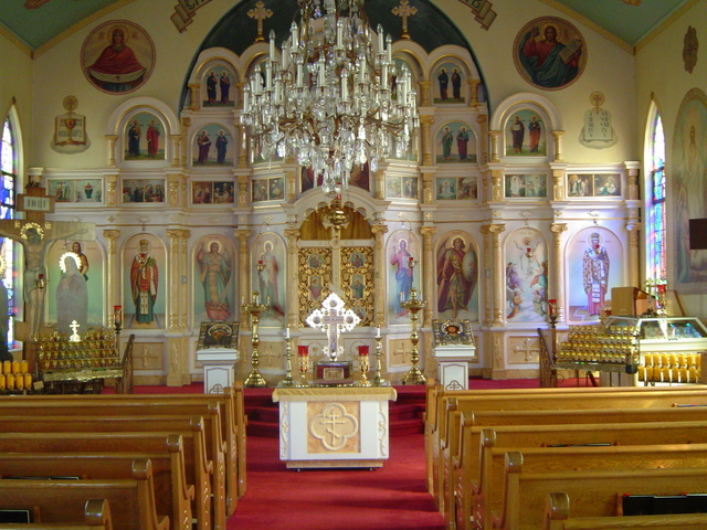 holy ascension orthodox church home